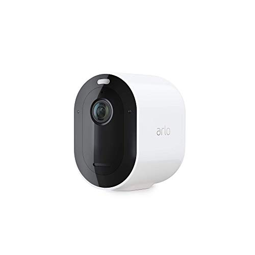 Arlo Pro 3 Spotlight Camera | Add-on | Wire-Free, 2K Video & HDR...