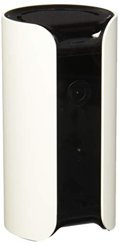 CANARY: All-in-One Indoor 1080p HD Security Camera with Built-in...