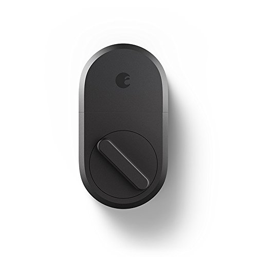 August Smart Lock - Keyless Home Entry with Your Smartphone -...