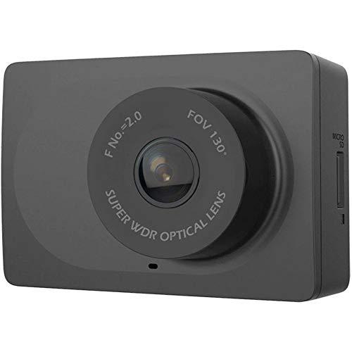YI cm YI-89006 2.7 FHD 1080p 1920x1080 F1.8 H.264 WDR HDR 64GB...