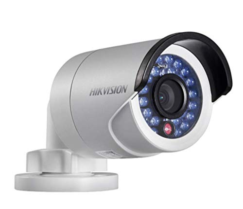 Hikvision DS-2CD2032-I CCTV POE 3MP Bullet IP HD Security Network...