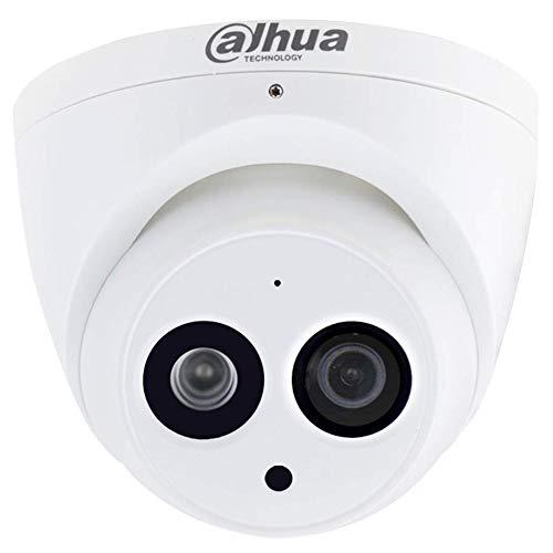 Dahua 6MP Dome Camera HDW4631C-A 2.8mm IP PoE Eyeball IP67 Bulit...