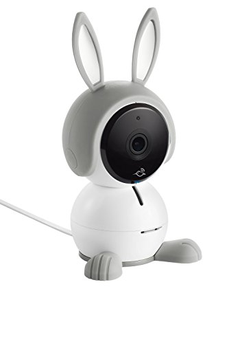 Arlo Baby Monitor | Smart WIFI Baby Camera 1080P HD with 2-Way...