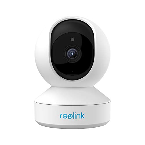 Indoor Security Camera, Reolink E1 Pro 4MP HD Plug-in WiFi Camera...