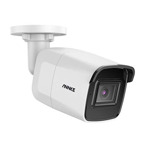 ANNKE C800 POE 4K Security Camera w/Audio, H265+ 8MP Outdoor IP...