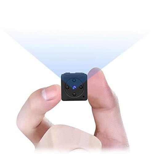 Mini Spy Camera Wireless Hidden, MHDYT Full HD 1080P Portable...