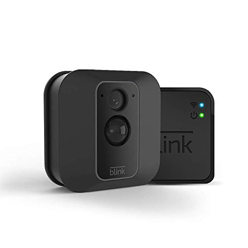 Blink XT2 Outdoor/Indoor Smart Security Camera with cloud storage...