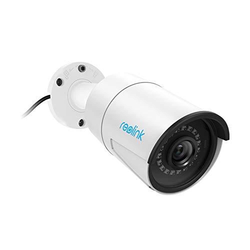 Reolink 5MP PoE Camera Outdoor/Indoor IP Security Video...