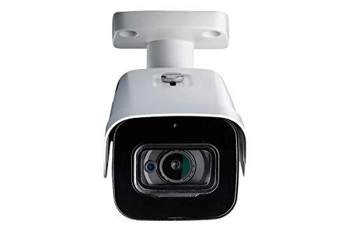 Lorex Weatherproof Indoor/Outdoor 4K Ultra HD Security Camera...
