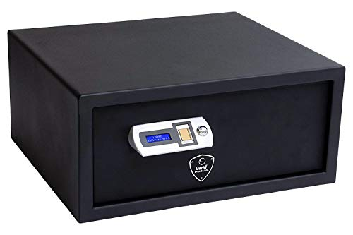 Verifi Smart Safe S6000 Biometric Gun Safe - Gen1 (Discontinued)