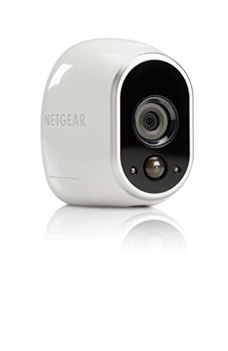 Arlo - Wireless Home Security Camera System | Night vision,...