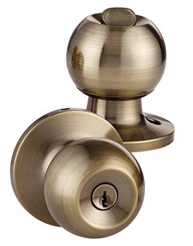 LOKET, AMG and Enchante Accessories, Entry Ball Door Knob,...