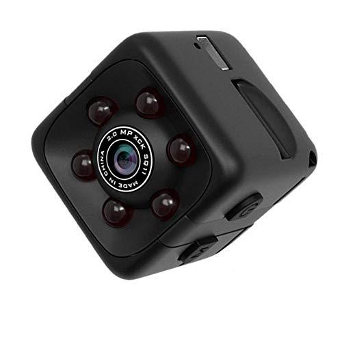 Mini Security Camera System Wireless,1080p HD Spy Camera Hidden...