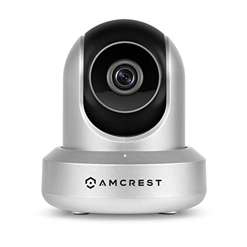 Amcrest ProHD 1080P WiFi Wireless IP Security Camera - 1080P...