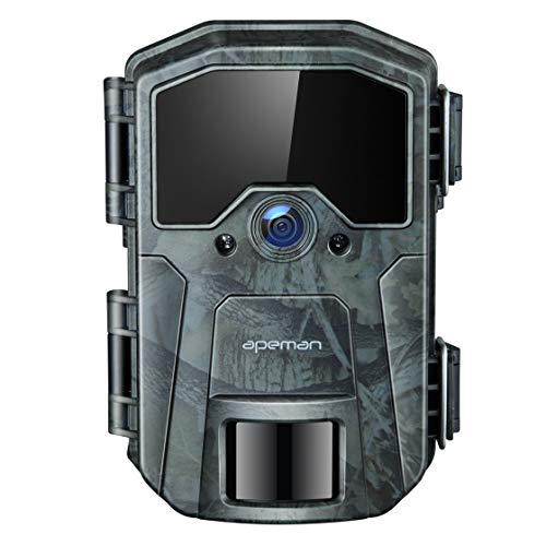 APEMAN Trail Camera 20MP 1080P Wildlife Camera, Night Detection...