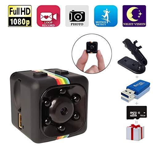 SpyCamera, Papakoyal HiddenCamera Mini Camera HD...