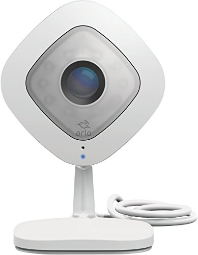 Arlo (VMC3040-100NAS) Q – Wired, 1080p HD Security Camera |...