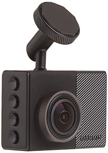 Garmin Dash Cam 65, 1080p 2.0' LCD Screen, Extremely Small...