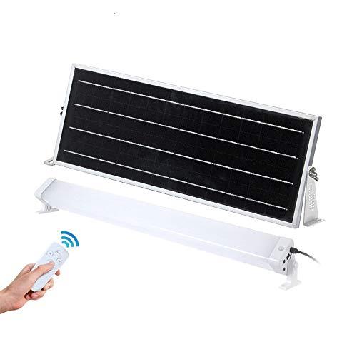 10,000 Lumen Cobalt Series Solar LED Flood Light - Remote...