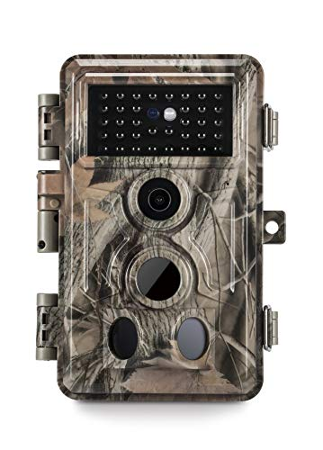 (2020 Upgraded) Meidase SL122 Pro Trail Camera, 16MP 1080P,...
