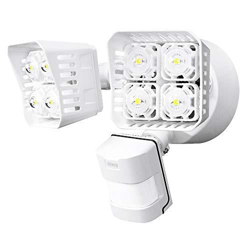 SANSI LED Security Motion Sensor Outdoor Lights, 36W (250W...