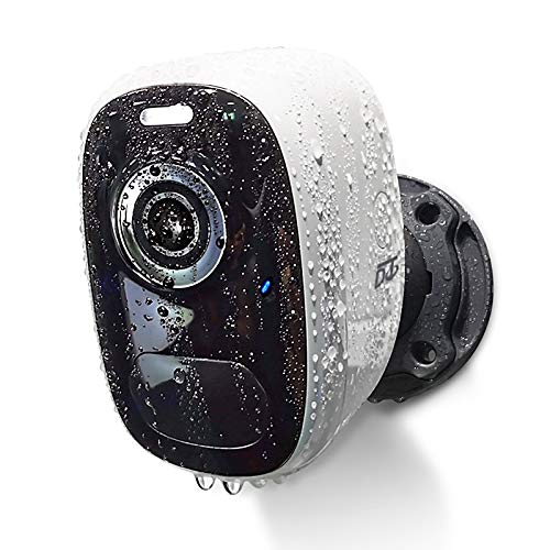 Wireless WiFi Security Camera for Outdoor/Home Battery Powered,...