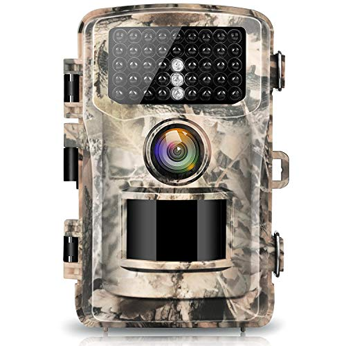 Campark Trail Camera 16MP 1080P 2.0' LCD Game & Hunting Camera...