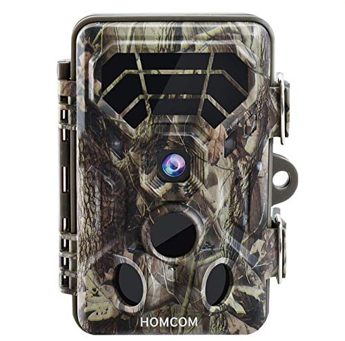 Tovendor Trail Camera Motion Activated Night Vision Up to 65ft,...