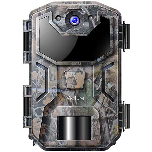 Victure Trail Game Camera 20MP 1080P Full HD with 940nm No Glow...