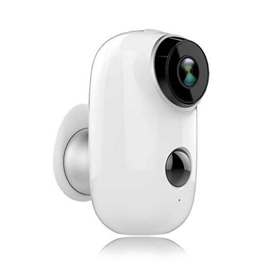 battery powered wireless outdoor security camera reviews