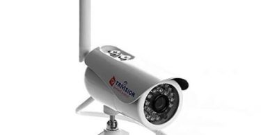 best long range wireless security camera system