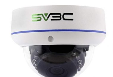 The best PoE security camera systems