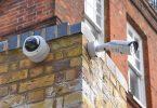 how to install wireless security camera system at home