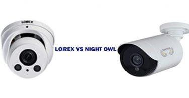 lorex vs night owl