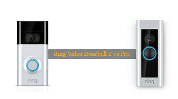 ring video doorbell 2 vs pro
