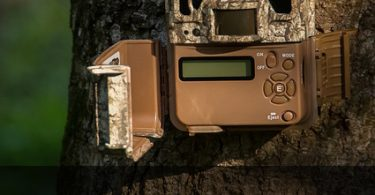 best trail camera for security