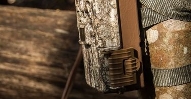 best cellular trail camera